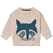 Soft Gallery Baby Alexi Sweater Tan Melange Badger Tan Melange, Badger