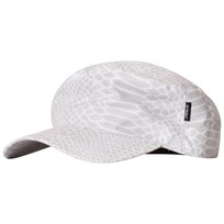 Lindberg Buffalo Sun Cap Grey Sort