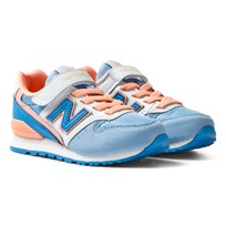 New Balance 996 Light Blue Light Blue