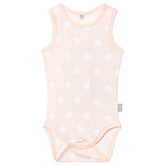 Hust&Claire Sleeveless Baby Body Soft Rose Soft rosé
