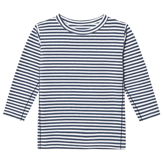 Hust&Claire Long Sleeve T-Shirt Blue Moon Blue moon