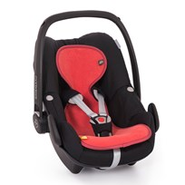 AeroMoov Air Layer™ Group 0+ Car Seat Cover Red Punainen