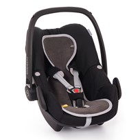 AeroMoov Air Layer™ Group 0+ Car Seat Cover Dark Grey Black