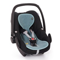 AeroMoov Air Layer™ Group 0+ Car Seat Cover Mint Green