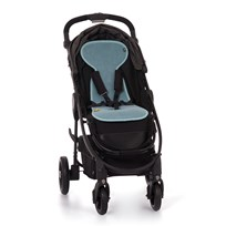 AeroSleep Air Layer™ Buggy Seat Cover Mint Green