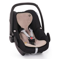 AeroMoov Air Layer™ Group 0+ Car Seat Cover Sand Beige