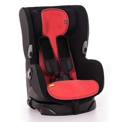 AeroMoov Air Layer™ Group 1 Car Seat Cover Red