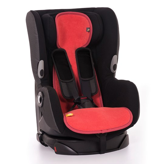 AeroMoov Air Layer™ Group 1 Car Seat Cover Red Red
