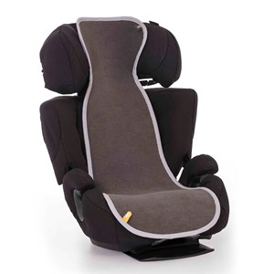 Image of AeroMoov Air Layer™ Group 2 Car Seat Cover Dark Grey One Size (726099)