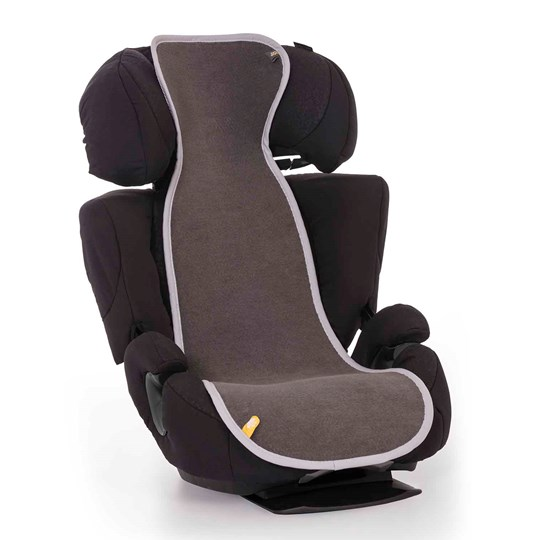 AeroMoov Air Layer™ Group 2 Car Seat Cover Dark Grey Green