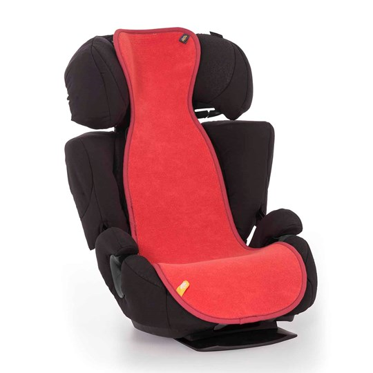 AeroMoov Air Layer™ Group 2 Car Seat Cover Red Punainen