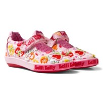 Lelli Kelly Dolly Papillon Shoes Pink Pink