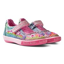 Lelli Kelly Dolly Rainbow Shoes Multi