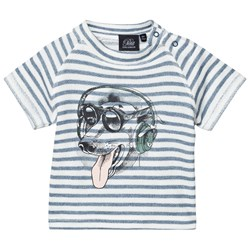 Petit by Sofie Schnoor T-Shirt Striped
