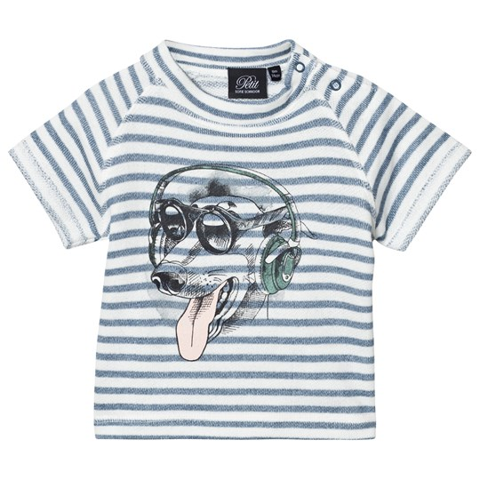 Petit by Sofie Schnoor T-Shirt Striped Striped