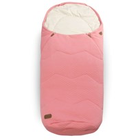 Voksi Breeze Light Footmuff Pink Pink