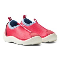Reima Slippers, Sloop Strawberry Red Strawberry red
