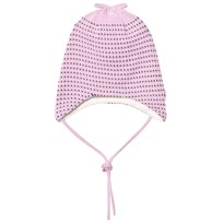 Reima Ujellus Beanie Light Orchid Light orchid