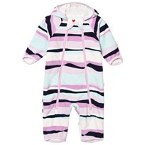 Reima Keinu Windfleece Onesie Light Orchid Light orchid