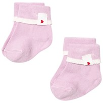 Reima Mandau Socks Light Orchid Light orchid