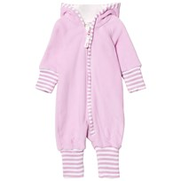 Reima Jolla Fleece Onesie Light Orchid Light orchid