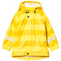 Reima Vesi Raincoat Yellow Yellow