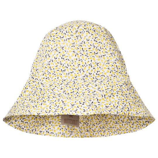 Huttelihut Liberty Solhatt Gul Liberty/Yellow