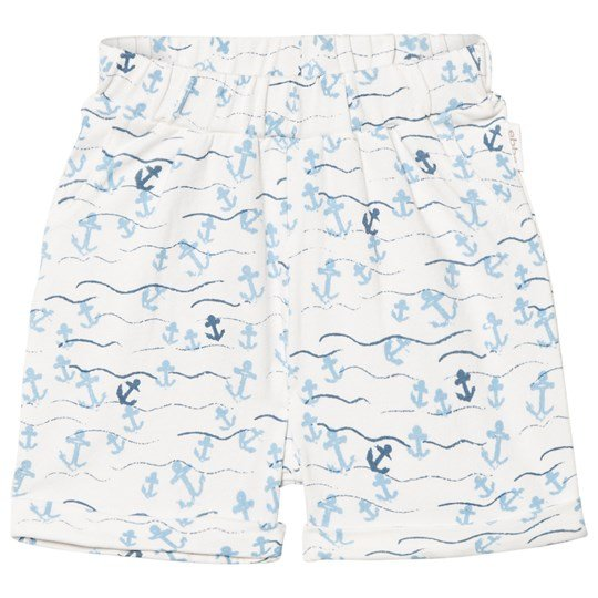 ebbe Kids Mozart Relaxed Shorts Floating Anchors Floating anchors