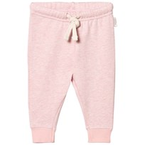 eBBe Kids Serle Baby Sweatpants Pink Dazzle Pink dazzle