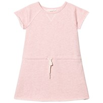 eBBe Kids Sally Sweat Dress Pink Dazzle Pink dazzle