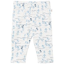 eBBe Kids Moon Leggings Floating Anchors Floating anchors