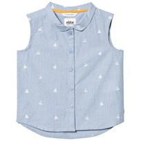 eBBe Kids Clock Blouse Tilting Boats Tilting boats