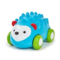 Skip Hop Explore & More Pull & Go Car пестрый