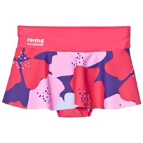 Reima Atolli Bikini Bottom Strawberry Red Strawberry red