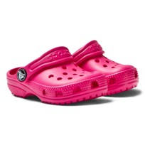 Crocs Classic Clogs Candy Pink Candy Pink