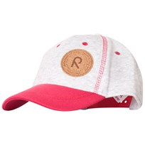 Reima Purje Cap Strawberry Red Strawberry red