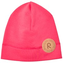 Reima Puhkus Beanie Strawberry Red Strawberry red