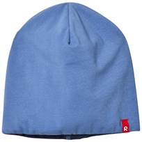Reima Lautta Beanie Denim Blue Denim Blue