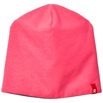 Reima Lautta Beanie Strawberry Red Strawberry red