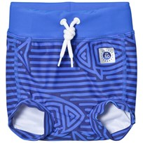 Reima Belize Swimming Trunks Blue Blue