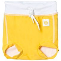 Reima Belize Swimming Trunks Yellow LIght Yellow
