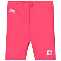 Reima Sicily Swimming Trunks Strawberry Red Strawberry red