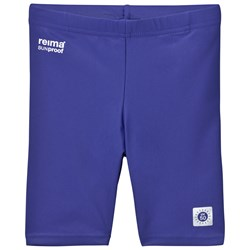 Reima Sicily Swimming Trunks Ultramarine Blue