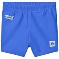Reima Hawaii Swimming Trunks Blue Blue