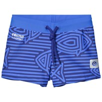 Reima Tonga Swimming Trunks Blue Blue