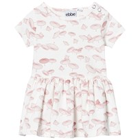 eBBe Kids Mimmi Dress Pink Umbrellas Pink umbrellas