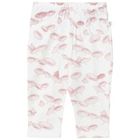 eBBe Kids Moon Leggings Pink Umbrellas Pink umbrellas