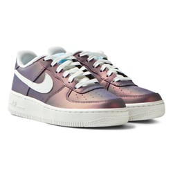 NIKE Air Force 1 LV8 Sneakers Still Blue