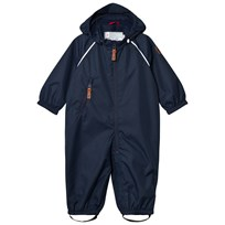 Reima Splash Reimatec® Coverall Navy Navy