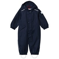 Reima Fudge Reimatec® Coverall Navy Navy
